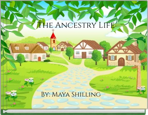 The Ancestry Life