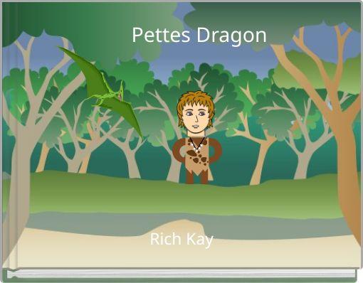 Pettes Dragon