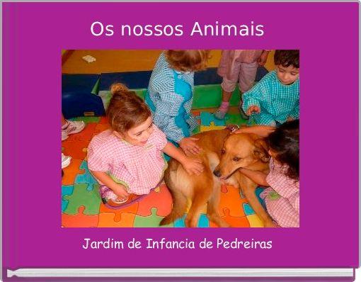 Os nossos Animais