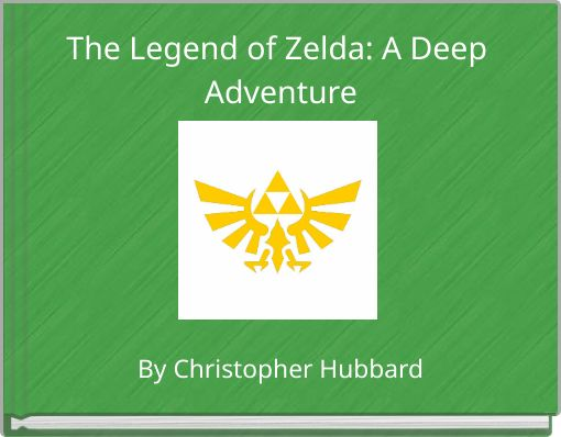 The Legend of Zelda: A Deep Adventure