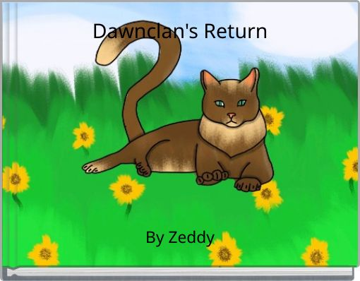 Dawnclan's Return