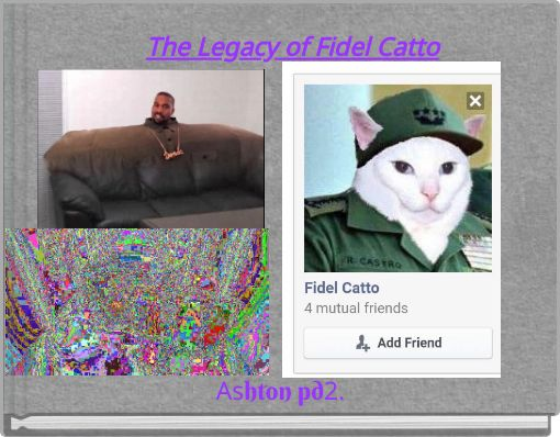 The Legacy of Fidel Catto