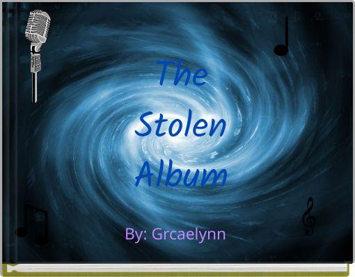 TheStolenAlbum