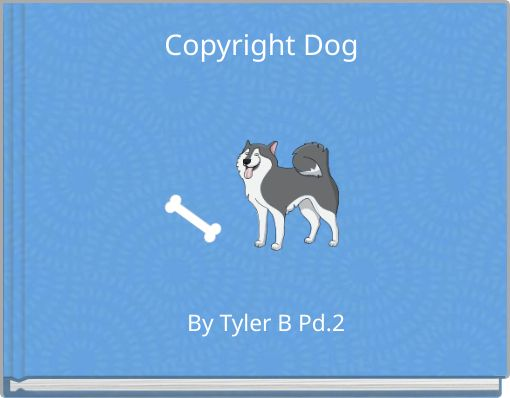 Copyright Dog