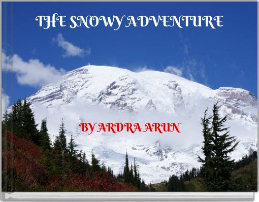 THE SNOWY ADVENTURE