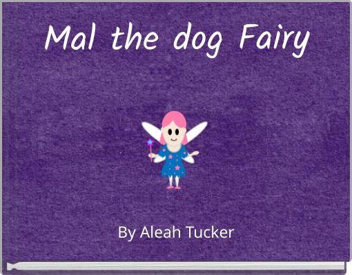 Mal the dog Fairy