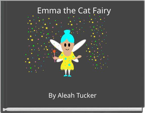 Emma the Cat Fairy