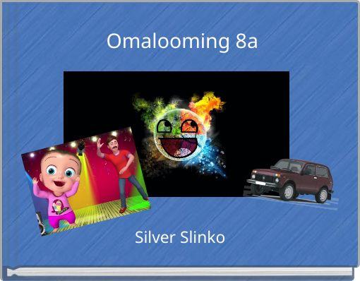 Omalooming 8a