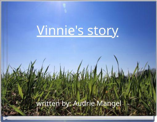 Vinnie's story