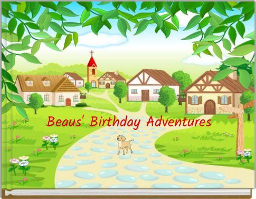 Beaus' Birthday Adventures