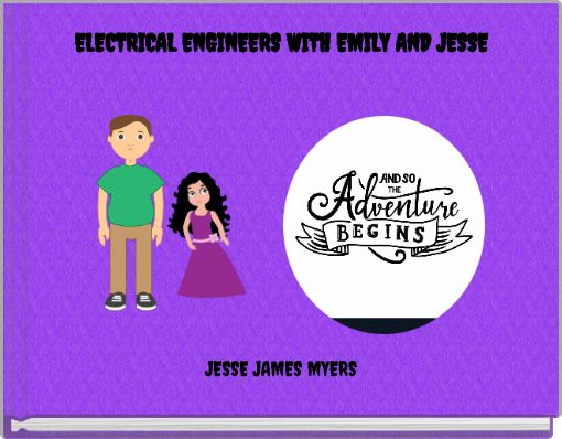 ELECTRICAL ENGINEERS WITH EMILY AND JESSE