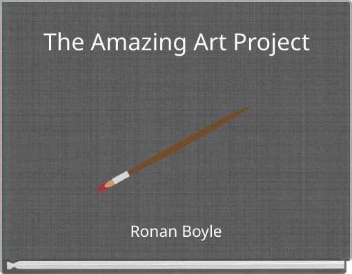 The Amazing Art Project