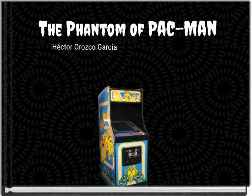 The Phantom Of Pac-Man