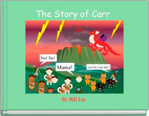 The Story of Carr