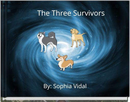 The Three Survivors