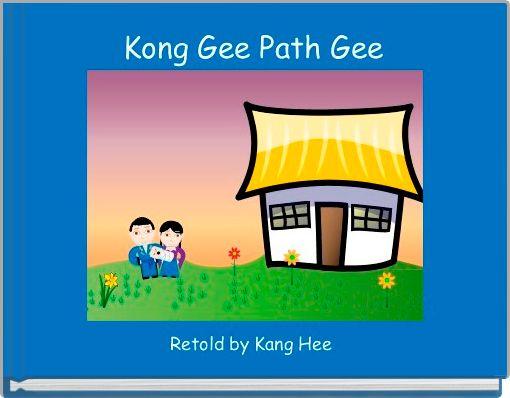 Kong Gee Path Gee