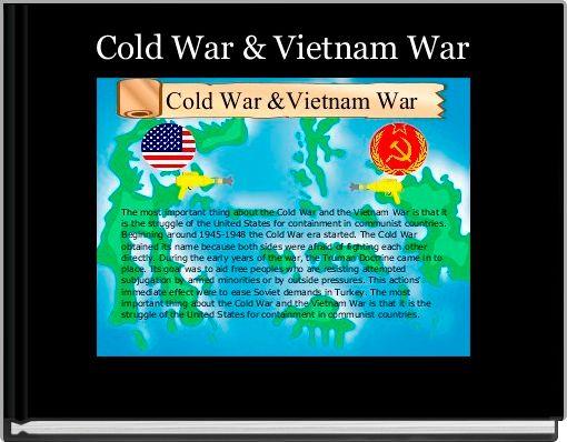 Cold War & Vietnam War