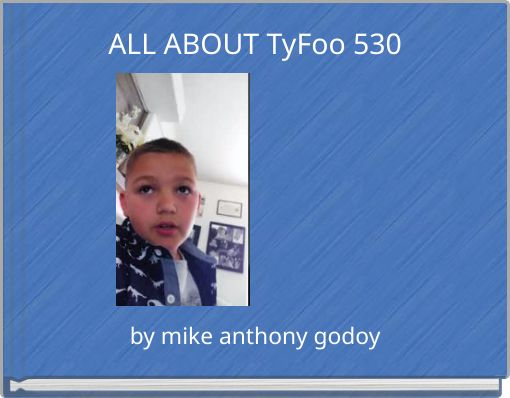 ALL ABOUT TyFoo 530