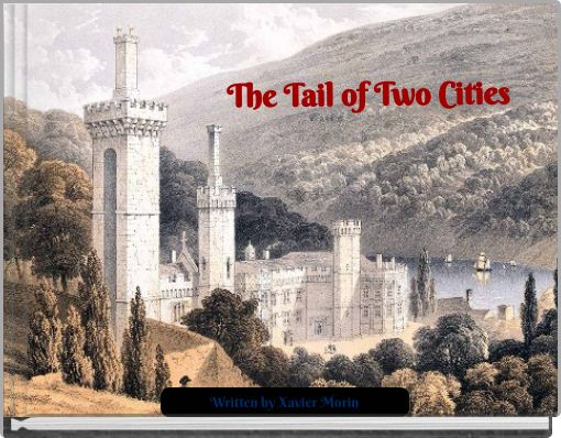 The Tail of Two Cities
