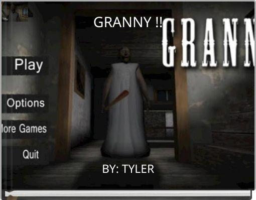 GRANNY !!