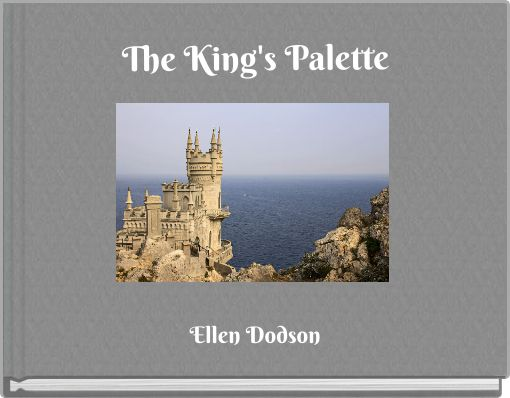 The King's Palette