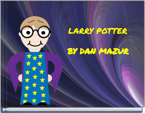 LARRY POTTER