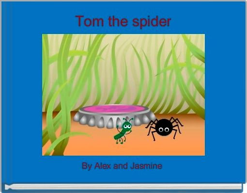Tom the spider