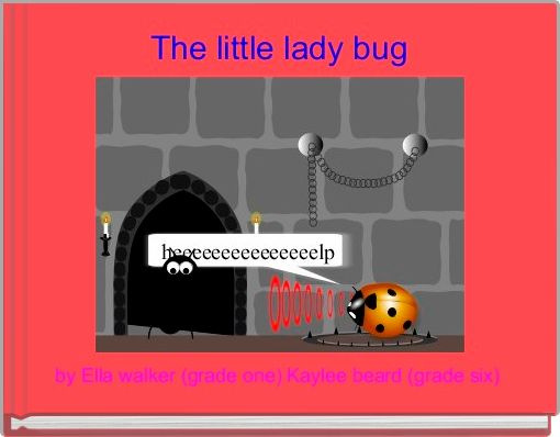 The little lady bug