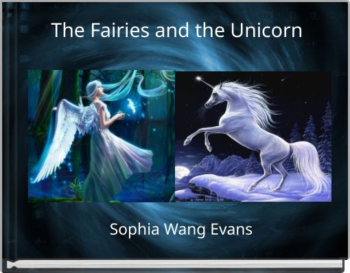 The Fairies and the Unicorn