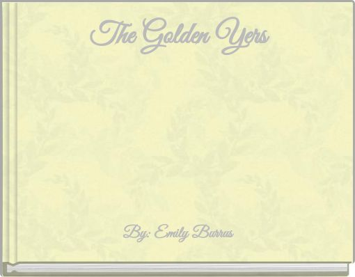 The Golden Yers