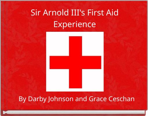 Sir Arnold III's First Aid Experience
