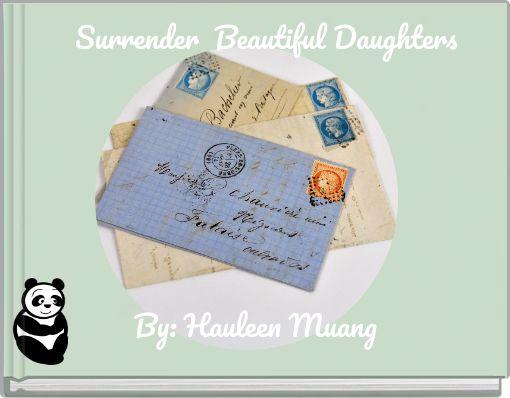 Surrender  Beautiful  Daughters
