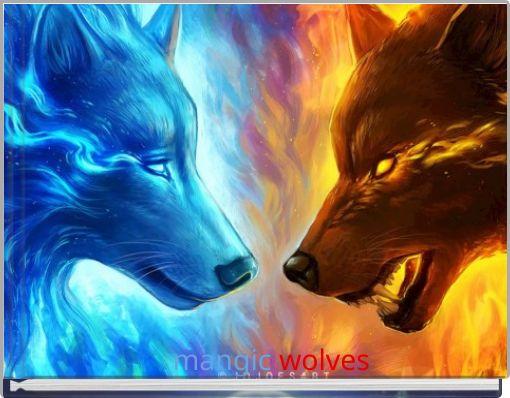 mangic wolves