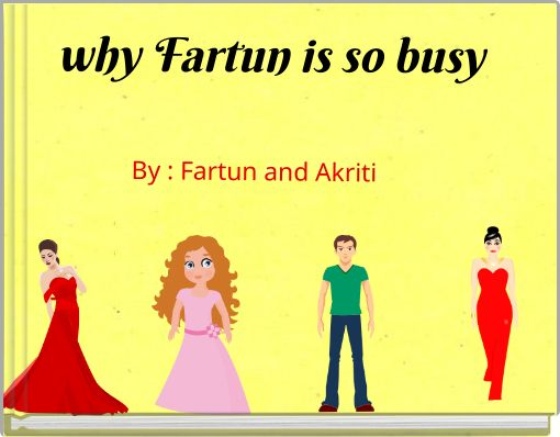 why Fartun is so busy