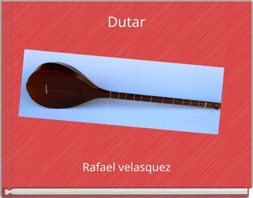 Dutar