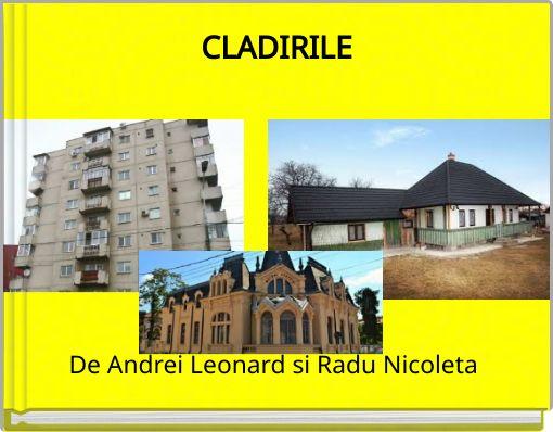 CLADIRILE