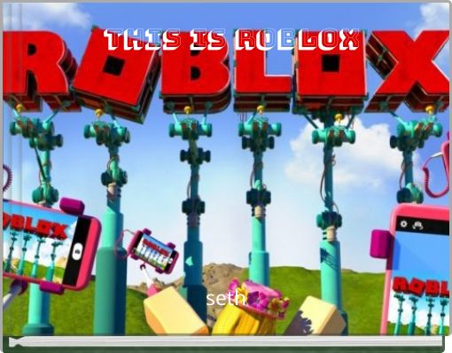 this is roblox