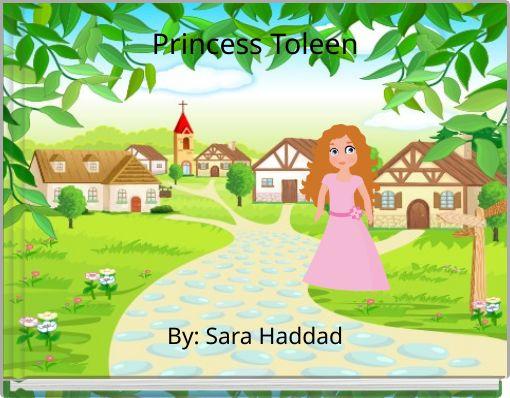 Princess Toleen