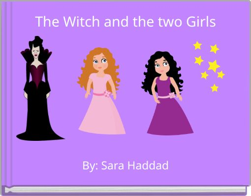 The Witch and the two Girls
