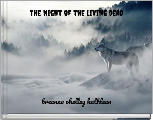 the night of the living dead