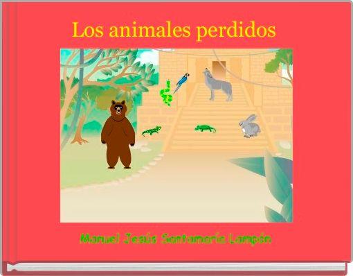 Los animales perdidos