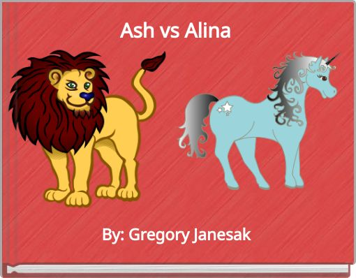 Ash vs Alina