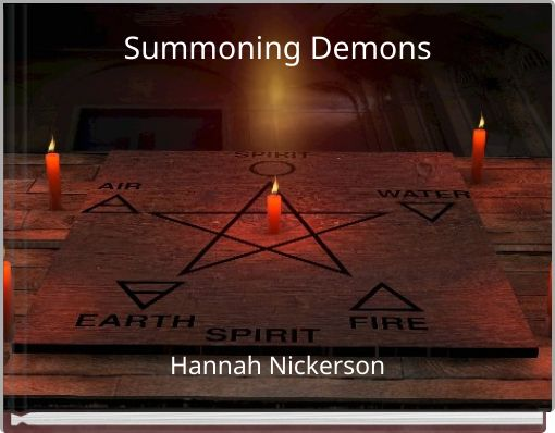Summoning Demons
