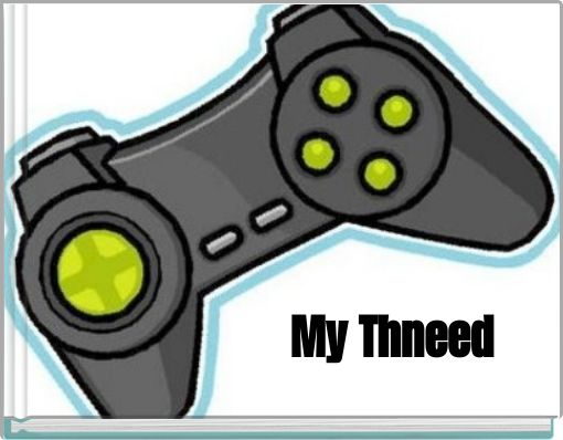 My Thneed