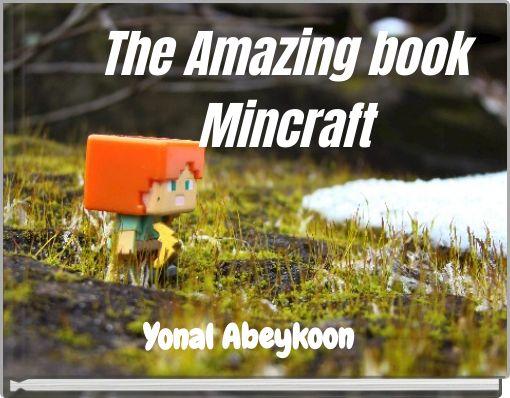 The Amazing bookMincraft