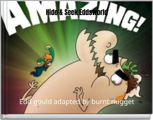 Hide & Seek Eddsworld