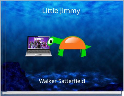 Little Jimmy