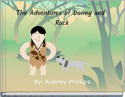 The Adventures of Danny and Rock