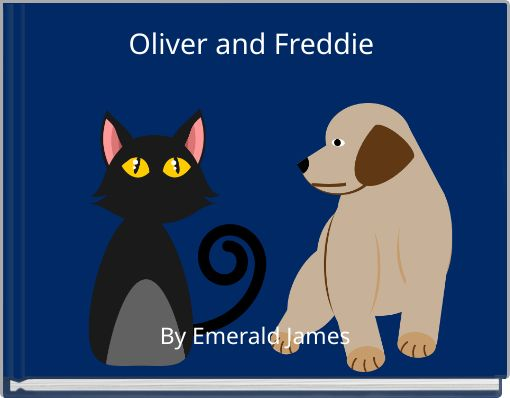 Oliver and Freddie