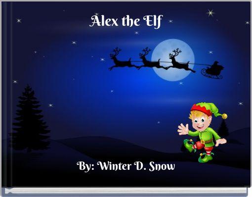 Alex the Elf